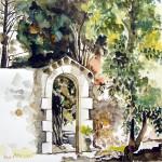 Convent Gate